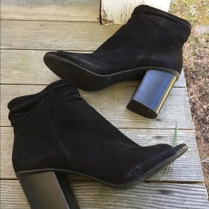 Kenneth Cole Reaction Ankle boots 9.5